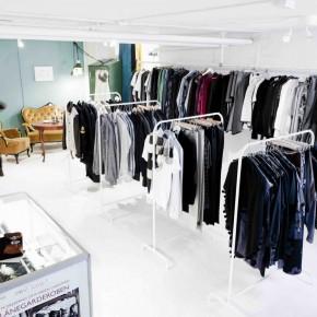 Förnya garderoben med lånade plagg